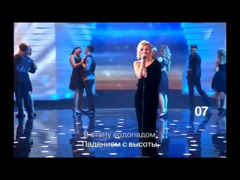Клип Grigoriy Leps - Vodopadom