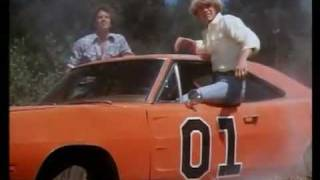 Os três Dukes - The Dukes of Hazzard