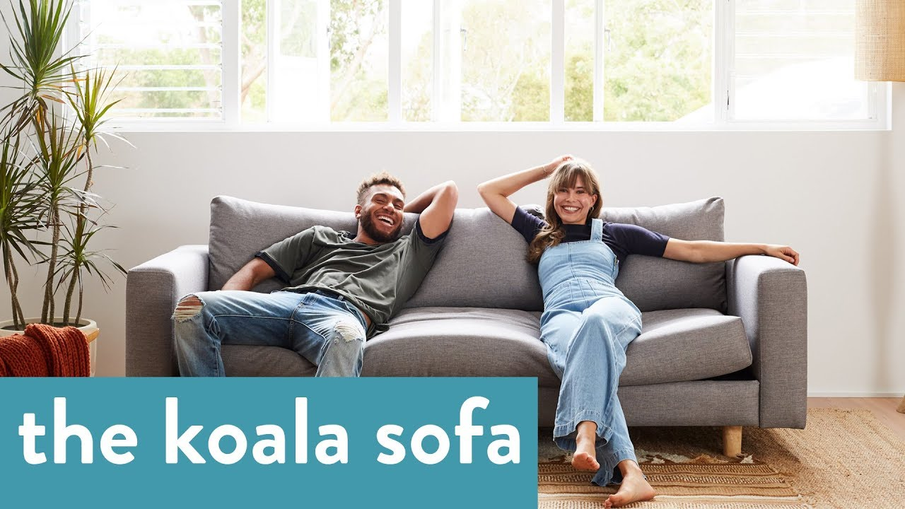 Klassische Sofas You Can Assemble Quick And Easy Sofa Assembly Koala Sofa