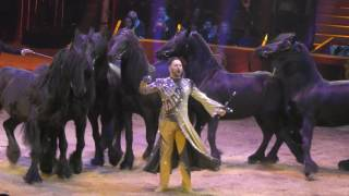 Marek JAMA  Clowns DArgentSilver Clown Monte Carlo 2017 4K