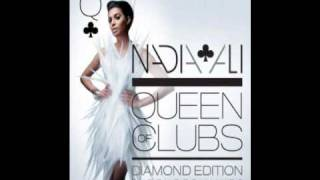 Nadia Ali - Fantasy (Starkillers Extended Mix)