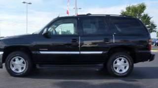 2005 GMC Yukon - Amherst OH