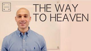 HEAVEN (The Way to Heaven) | Meditation