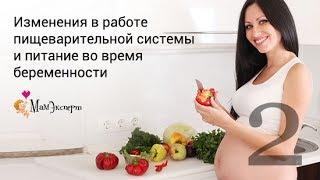 видео Гимнастика в 17-25 недель беременности