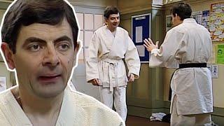 Gambar cover JUDO Bean | Funny Clips | Mr Bean Official