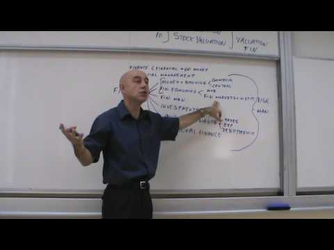Financial Management - Lecture 02