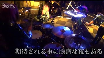 Shellmy - デパス - LIVE CLIP
