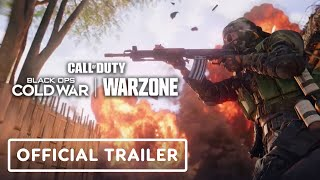 Call of Duty: Black Ops Cold War and Warzone - Official Season Two Battle Pass Trailer