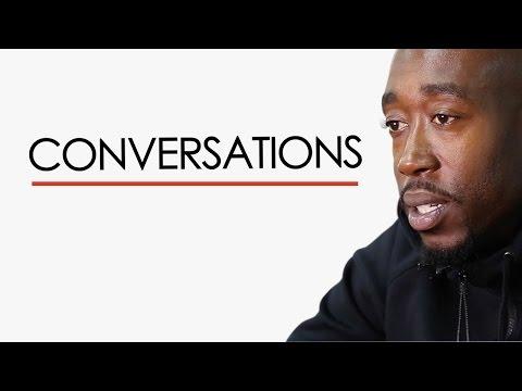 Freddie Gibbs talks Tupac, Groupies & Films