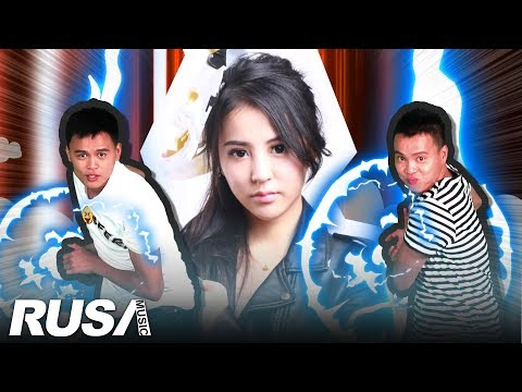 Atmosfera - Tak Tahu Malu [Official Music Video]