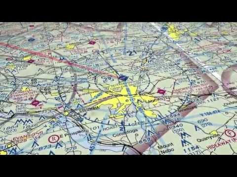 How To Fly Into Lancaster Airport - Pennsylvania - KLNS
