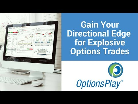 Gain Your Directional Edge