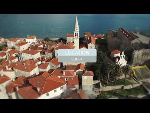 Official trailer!!! Coming soon in 4K Montenegro from air, part 2.
