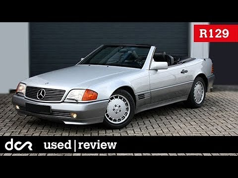 Buying a used Mercedes SL R129 - 1989-2001, Buying advice with Common Issues