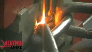КСЦО-1203(Автомат стыковой сварки цепей оплавлением КСЦО-1203 Комплекс типа КСЦО-1203 предназначен для контактной..., 2010-11-15T11:47:51.000Z)