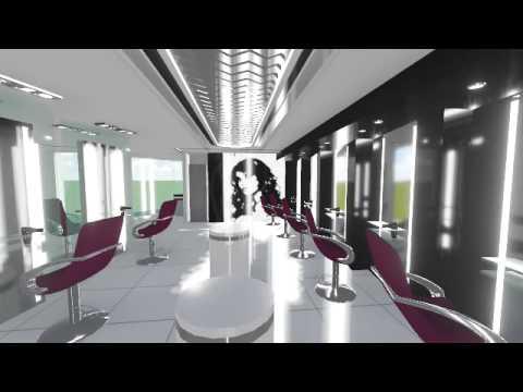 salon mounir beirut animation