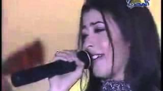جنات - عاشقة وغلبانة - ليالي التلفزيون 2007