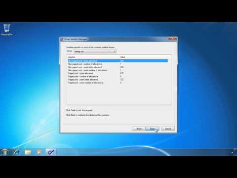 Troubleshooting Devices Drivers