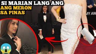 Grabe si Marian Lang Pala may Ganitong Bag sa Pinas (10 pinakamahal na bag)