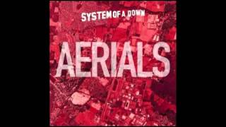 System Of a Down - Aerials (Acapella World Music)