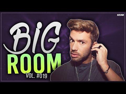 'SICK DROPS' Best Big Room House Mix ⭐ [February 2018] Vol. #019   EZUMI
