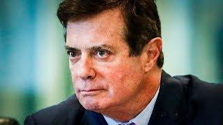 Mueller Says Paul Manafort Violated Plea Deal By Lying To Prosecutors
