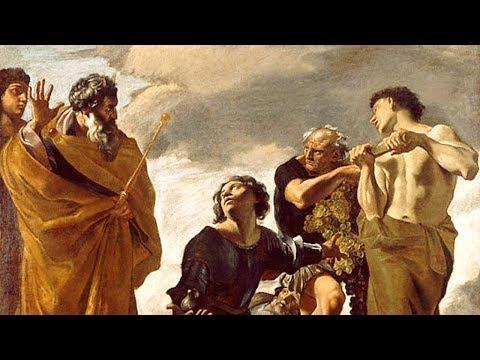 Тайны Библейских сказаний: Как Иисус Навин Иерихон покорил