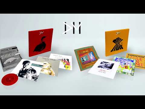 Depeche Mode | The 12