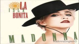 Madonna - La Isla Bonita (Extended Remix)
