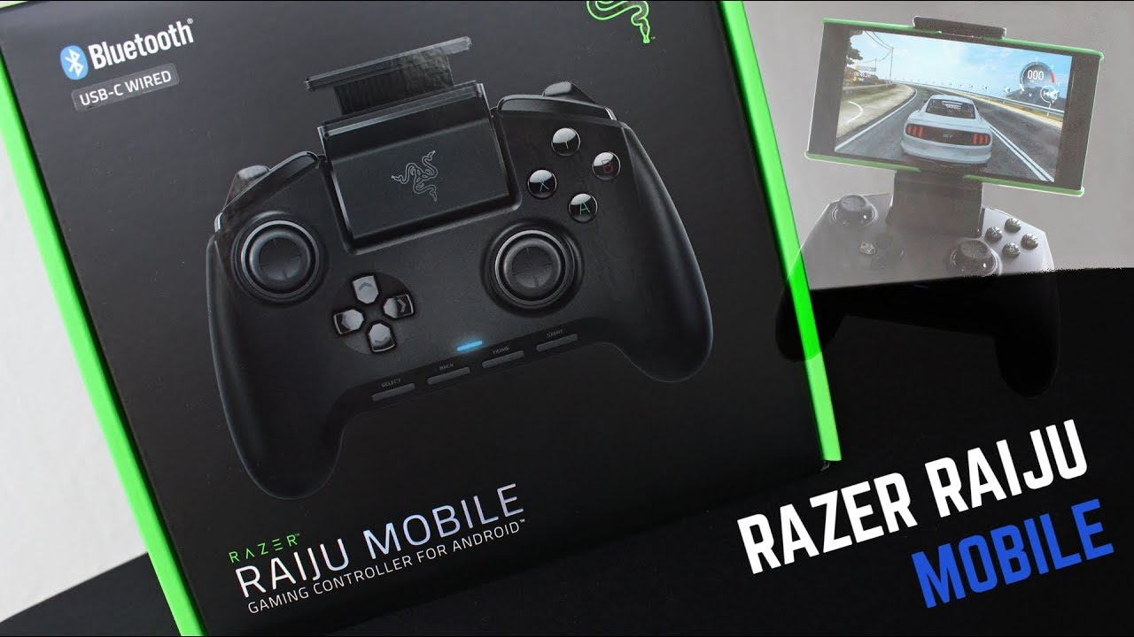 Unboxing Razer Raiju Mobile Youtube Designed to sync with your mobile device, it's packed with advanced features to give you the ultimate competitive edge, whether you're at home or on the go. unboxing razer raiju mobile