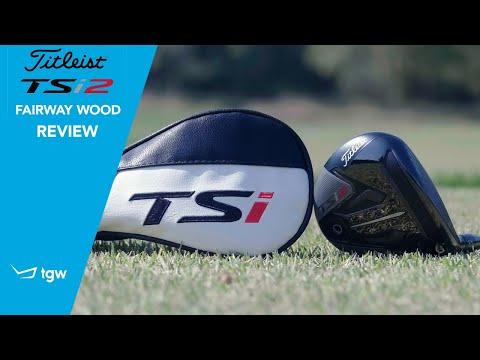 Titleist TSi2 Fairway Wood Review