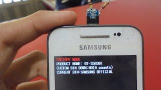 Como hacer tu propio JIG USB para revivir tu Samsung Galaxy