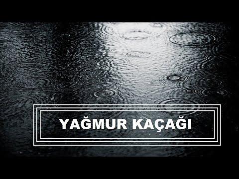 Yağmur Kaçağı (Seslendirme: Emre Arslan)