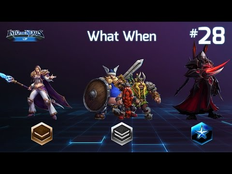 L2P #28: What When