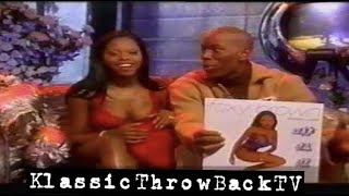 Foxy Brown & Tyrese Interview (1999)