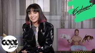 Charli XCX Reviews Her Favourite Videos She's Ever Made | Cool Accidents