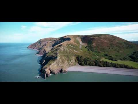 Bossington - Drone Film