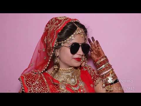 Chandan Weds Neha wedding ceremony in bilhaur Kanpur Nagar