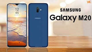 Samsung Galaxy m40 features