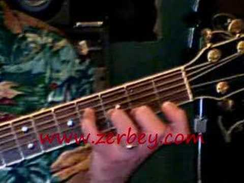 Guitar Music Lessons West Chester Pa - Lesson 9 by Rich Zerbey