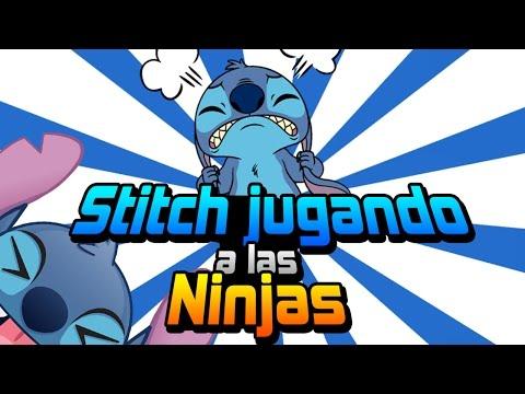 Momentos Divertidos De Stitch :v (Gameplay De Halo Reach)