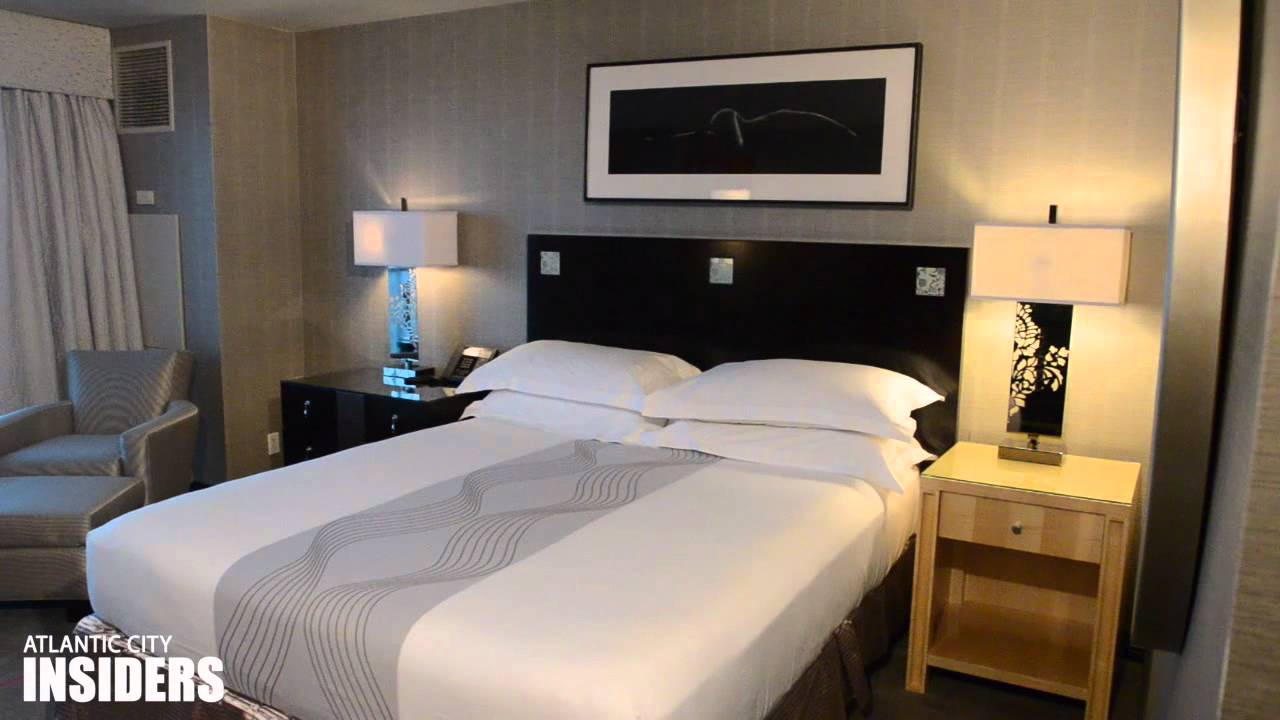 Standard Hotel Rooms At Borgata Hotel Casino Amp Spa And The