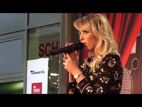 Annemarie Eilfeld - Flashlight (Jessie J - Cover) live