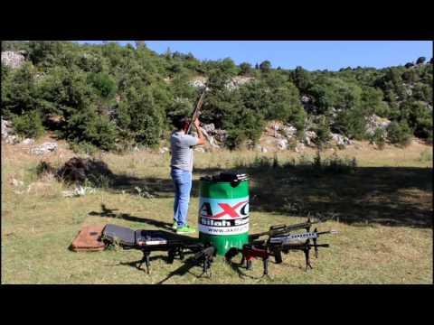 Axor Silah Şarjörlü Av Tüfeği