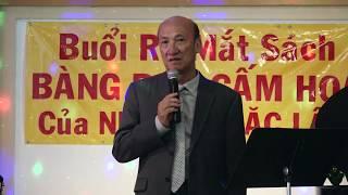 vuclip VIETV HOUSTON- PSCD Buoi ra mat sach Bang Bac Gam Hoa cua Tac gia Mac Lam