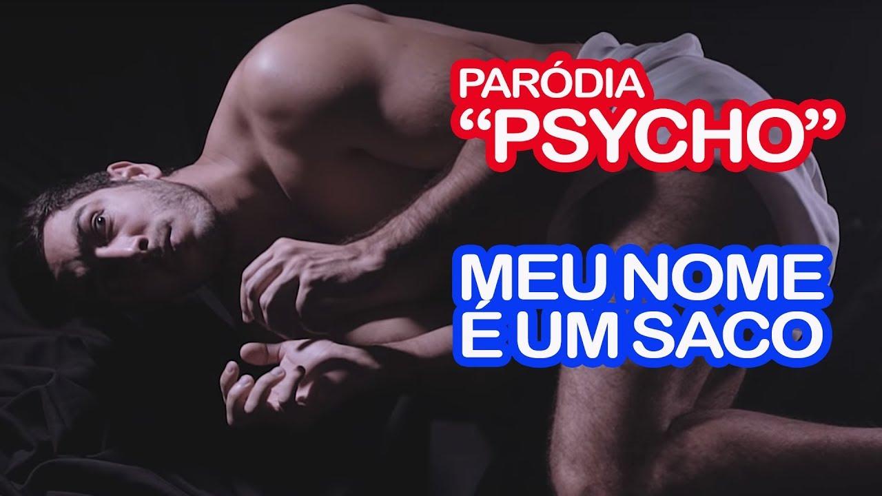 Paródia POST MALONE - PSYCHO - DESCONFINADOS