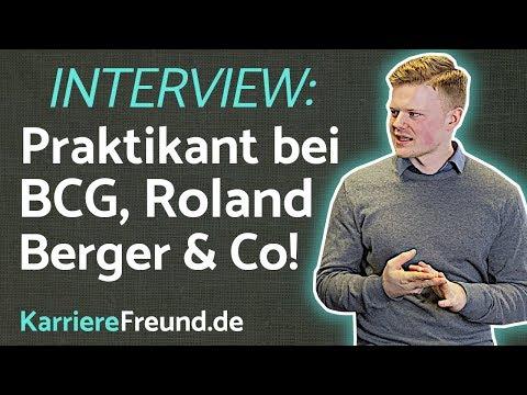 BCG, Roland Berger: Aufgaben & Tagesablauf In Der Beratung!