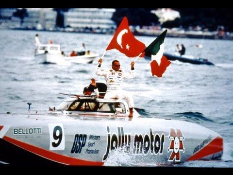ISTANBUL GP 1998 Part 1