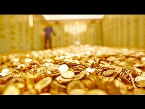 Gold & Silver Market Update - January 20, 2016 + Silver Wheaton (SLW) Analysis