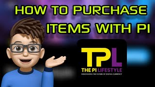 Pi Network - H๐w To Purchase Items With Pi